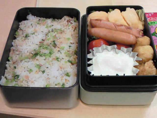 お弁当20071213
