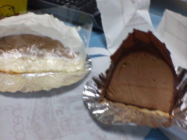 チーズケーキ専門店シュン