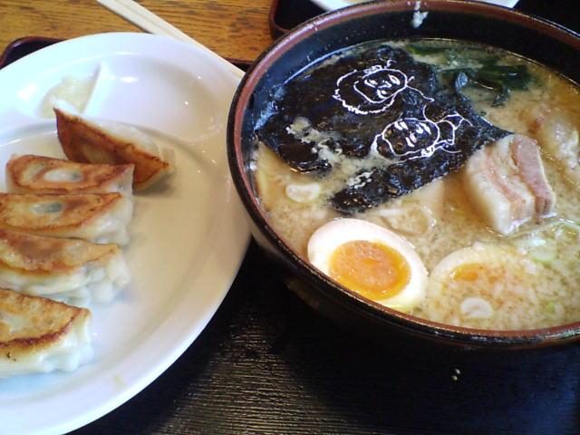 麺'sクラブ